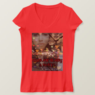 Sugar Baby Novel T T-Shirt