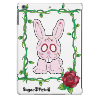 Sugar Bunny iPad case