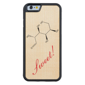 Sugar 'coated' iphone case