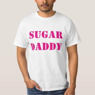 Sugar Daddy t shirt. Tee Shirts