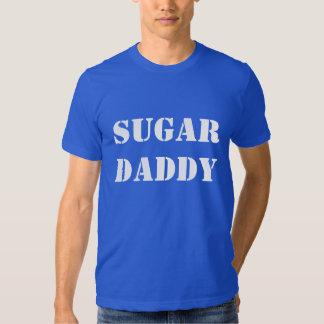 Sugar Daddy t shirt. Tees