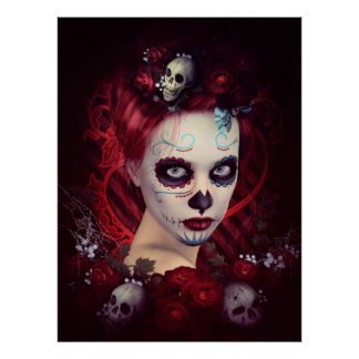 Sugar Doll Poster