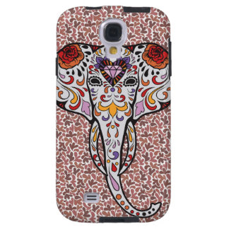 Sugar Elephant Galaxy S4 Case