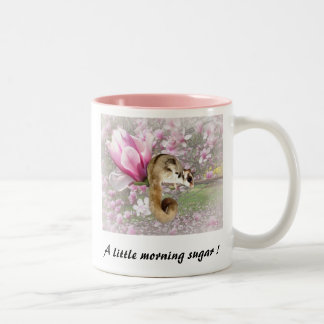 Sugar Glider Sweetness Coffee Mug
