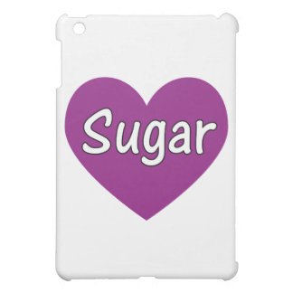 Sugar iPad Mini Cases
