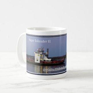 Sugar Islander II mug