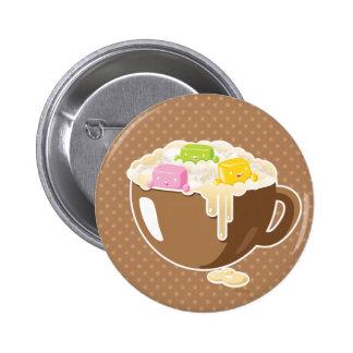 Sugar Kick Kawaii Button