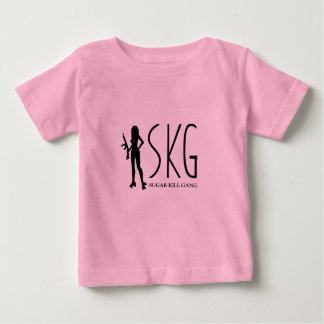 Sugar Kill Gang Baby T-Shirt