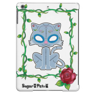 Sugar Kitty iPad case