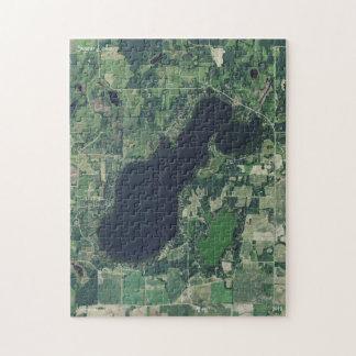 Sugar Lake Jigsaw Puzzle