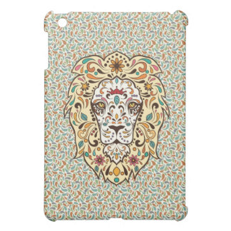 Sugar Lion iPad Mini Case