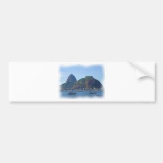 Sugar Loaf Bumper Sticker