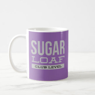Sugar Loaf Club Level Mug