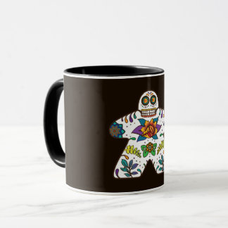 Sugar Meeple Mug