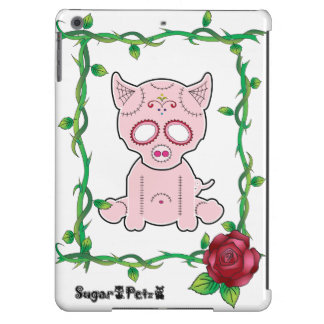 Sugar Piggie iPad case