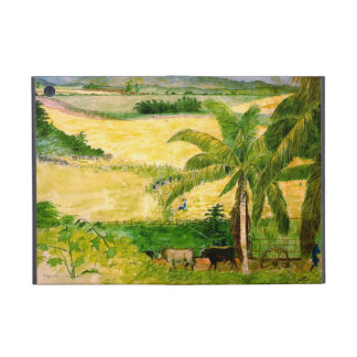 Sugar Plantation 1808 Cases For iPad Mini