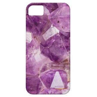 Sugar Plum Fairy Crystals iPhone 5 Case