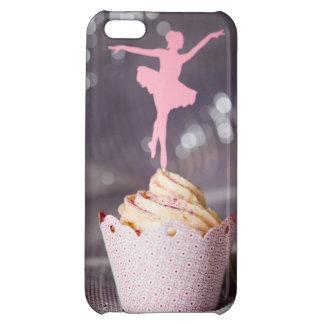 Sugar Plum Fairy iPhone Case Case For iPhone 5C