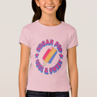Sugar Pop Girls T-shirt