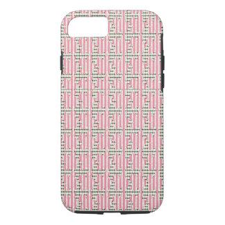 Sugar Pop iPhone 7, Tough iPhone 7 Case