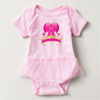 Sugar Princess Baby Bodysuit