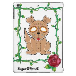Sugar Puppy iPad case