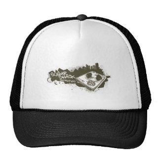 Sugar Shack Deck.pdf Trucker Hats