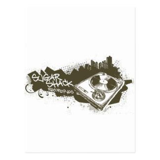 Sugar Shack Deck.pdf Postcard