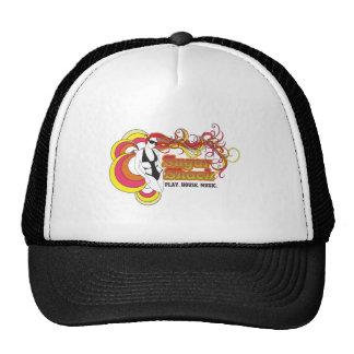 Sugar Shack Retro 1 Mesh Hat