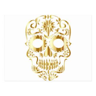 sugar-skull-1782019 postcard