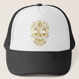 sugar-skull-1782019 trucker hat