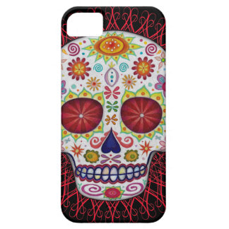 Sugar Skull Case For The iPhone 5