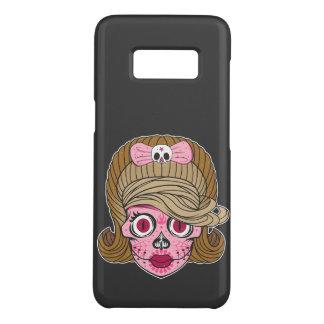 Sugar Skull Case-Mate Samsung Galaxy S8 Case