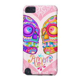 Sugar Skull Couple iPod Touch 5G Case