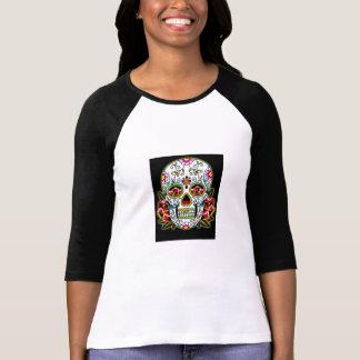 Sugar Skull / Day of the Dead T-shirt