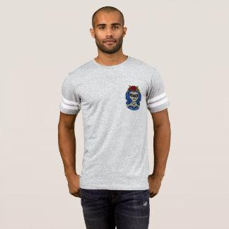 Sugar Skull Eyes T-Shirt