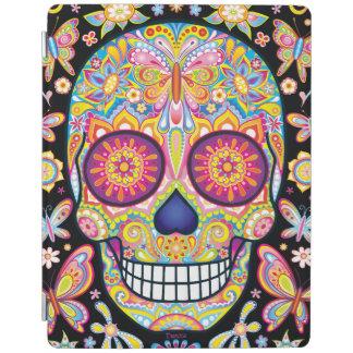 Sugar Skull iPad 2/3/4 Cover Cover