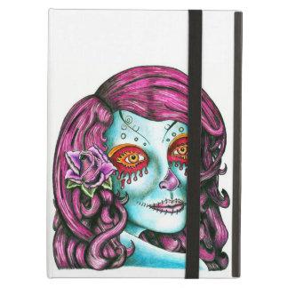 Sugar Skull iPad Air Case