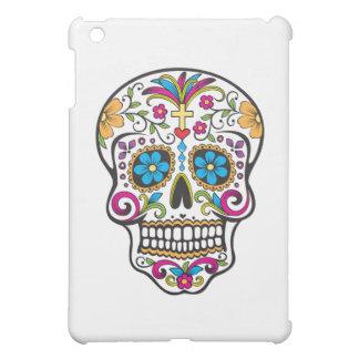 Sugar Skull iPad Mini Cover