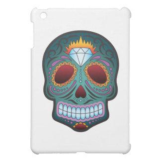 Sugar Skull iPad Mini Covers