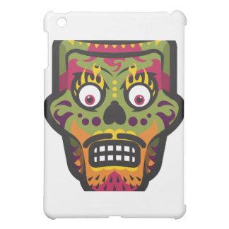 Sugar Skull iPad Mini Case