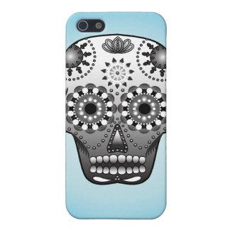 Sugar Skull iPhone 5/5S Cases