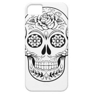 Sugar Skull iPhone 5 Cover