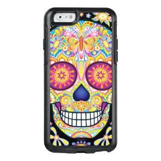 Sugar Skull iPhone 6/6S Case