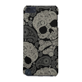 Sugar Skull Pattern iPod Touch 5G Cover
