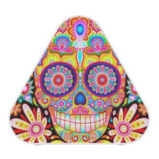Sugar Skull Pieladium Speaker