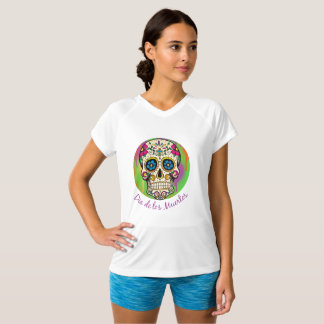 Sugar Skull Priest T-Shirt