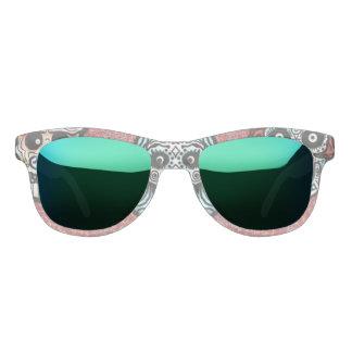 SUGAR SKULLS by Slipperywindow Sunglasses