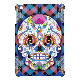 Sugar Skulls iPad Mini Cover