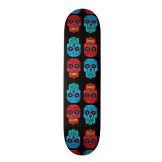 Sugar Skulls Skate Decks